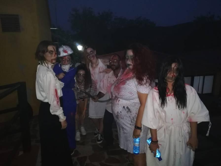 Noche del Terror
