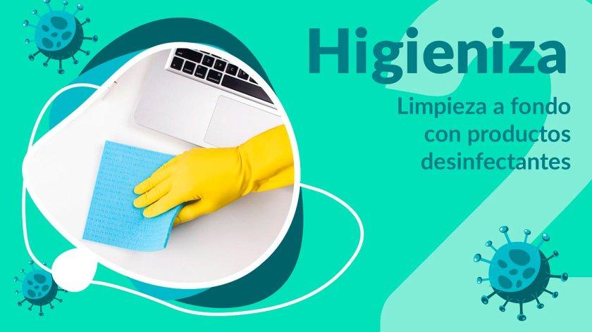 higieniza