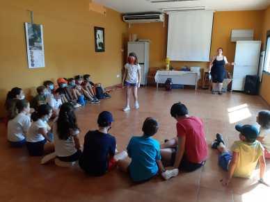 Asamblea de Campamento