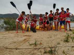 Grupo piraguas